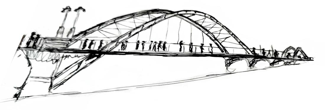 Header-Brücke